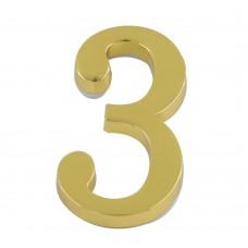 Номер 3 золота