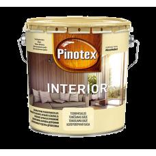 Краска Pinotex Interior бесцветный 10 л