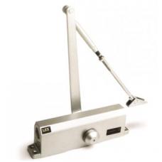 доводчик универсальный 45-65 кг 503 D серебро