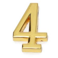 Номер 4 золота