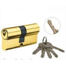 Циліндр 60(англ.ключ) 5 ключей