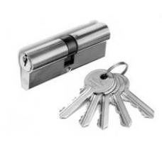 Циліндр M75(35*35) 5 ключей