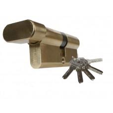 Циліндр M90(35*55) ZC-IB 5 ключей (метал)