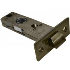 механизм межкомнатный HD-002 AB ст.бронза