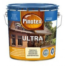 Краска Pinotex ultra орех 3л