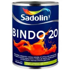 Краска Sadolin BINDO 20 W0 1л