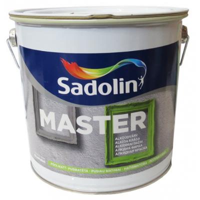 Краска Sadolin MASTER 90 CLR 2,5л