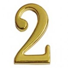 Номер 2 золота