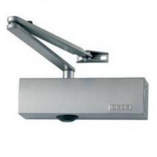 Дотягувач Geze TS 2000 V, срібн.