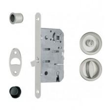 Scivola набор для развижных дверей бронза