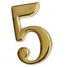 Номер 5 золота
