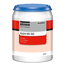 5175839 шпаклевка герметик SJ KODRIN WV 456 0.75л