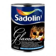 Краска Sadolin INOVA GLAMOUR W0 1л